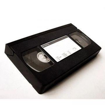 家用录像带转录数字化采集整理、编辑、归档、智能数字影音档案化应用服务