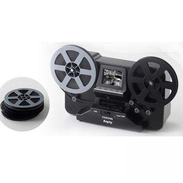 8mm胶片转录数字化采集整理、编辑、归档、智能数字影音档案化应用服务