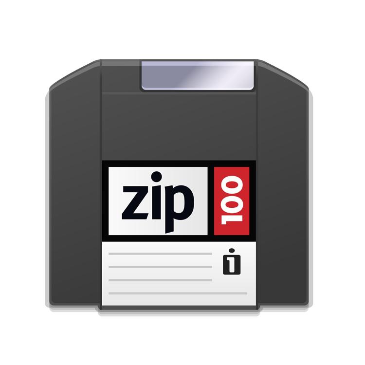ZIP磁盘转录 ZIP盘转数据采集整理、编辑、归档磁盘数字档案化应用服务