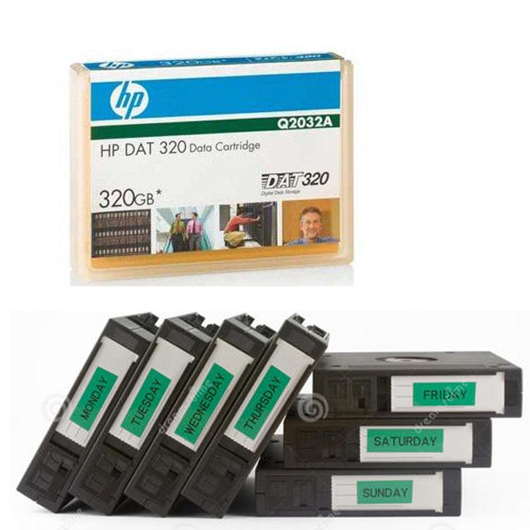 SONY/HP存储磁带采集转录数字化整理、编辑、归档、智能数字档案化应用服务