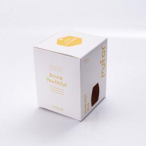 简约包装盒 定制