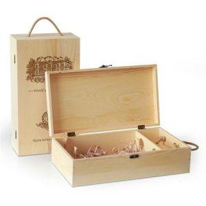 松木包装盒 定制